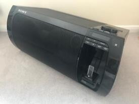 Sony LED Bluetooth Speaker