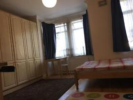 One bed flat in North Finchley N12