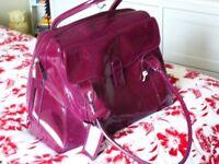 M & S Large Luggage/Travel bag