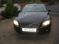 AS NEW VOLVO S80 NEW MODEL ONLY 117000 MILES TDI AUTO