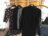 X6 Items Womens Clothes Size 8