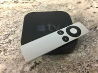 Apple TV (3rd Generation) for sale.