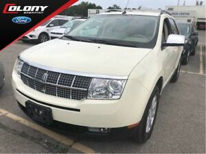 2007 Lincoln MKX | AWD | Perforated Leather | THX Audio