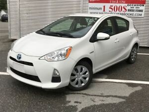 2012 Toyota Prius c Technology HYBRID BLUETOOTH CLIMATISEUR