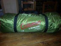 Coleman Classic Japura 4 Man Tent