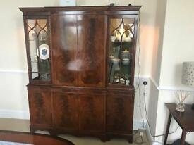 """Nathan"" Sideboard/ Drinks Cabinet"