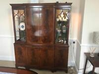 """FREE """"Nathan"""" Sideboard/ Drinks Cabinet"""
