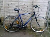 Dawes town bike