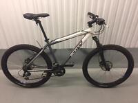 Scott reflex 4.5 mountain bike