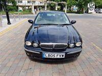 Jaguar X-TYPE V6 SE AUTOMATIC 2.1 PETROL FANTASTIC CONDITION HPI CLEAR FULL SERVICE HISTORY