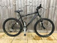 Kona blast deluxe mountain bike will post