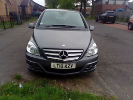 Mercedes B-class Great condition