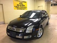 2007 Ford Fusion SEL Annual Clearance Sale! Windsor Region Ontario Preview