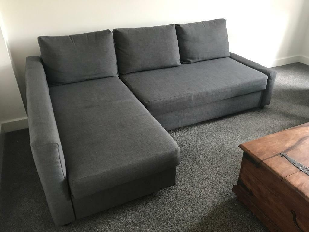 Ikea L Shaped Sofa Sofa Bed In Mexborough South
