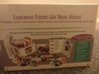 FRIENDS seasons 1 - 10 box set, Extended Exclusive & Unseen. Collector's Edition.