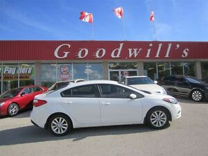 2015 Kia Forte LX! HEATED SEATS! BLUETOOTH!