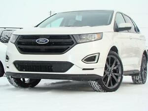 2015 Ford Edge Sport toit pano full