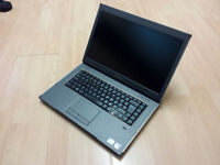 DELL VOSTRO 3560 GAMING LAPTOP WH RADEON HD 7670M G.CARD, 128SSD, 8GB 1600Mhz cms wth GTA5 & Witch-3