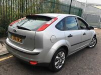 FORD FOCUS 1.6 = £1290 ONLY =