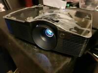 Optoma full HD 3D projector HD141X