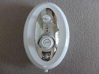 Triton Topaz 8.5kw Electric Shower