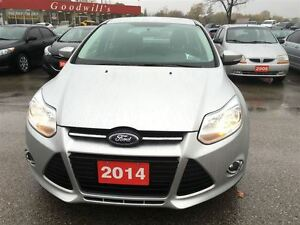 2014 Ford Focus SE London Ontario image 3