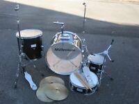 Millennium Drum Kit