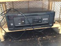 New Epson XP 432 printer
