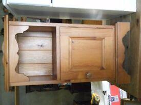pine locker