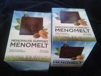 2 boxes of DECO Menomelt Dietary Supplement