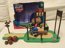 Mike the Knight: Glendragon Arena Set