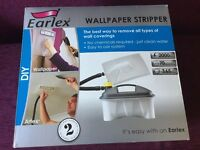 Earlex powerful wallpaper stripper, BNIB
