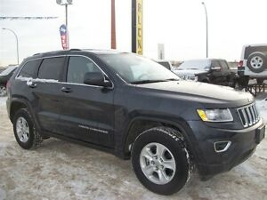 2014 Jeep Grand Cherokee Laredo | Push Start | UConnect |
