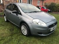 Fantastic Value 2006 56 Grande Punto 1.2 Active 5 Door Hatch 99000 Miles Oct 17 MOT Great First Car