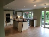 LOFT CONVERSIONS & EXTENSIONS.FULL HOUSE AND FLAT REFURBISHMENT.EXPERIENCE 12 YEAR