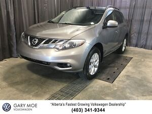 2011 Nissan Murano SV AWD Mint condition