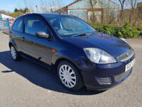 2007 (57) Ford Fiesta 1.25 Zetec Style