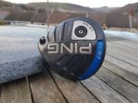 Ping G30 LS Tec Driver. 10.5 degree. Regular shaft. Very good condition