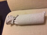 Hot water bottle (3 available); designed for baby beds