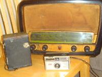 Box Brownie (nvgc) /Kodak Instamatic