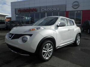 2013 Nissan Juke -