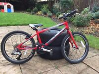 Islabike Benin 20L - childs bike suitable for approx 6-10