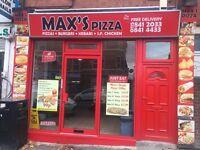 Max's pizza