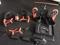 Parrot Bebop 1 Drone with Sky Controller