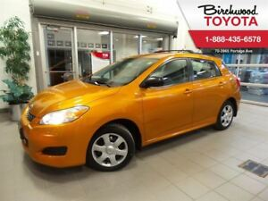 2010 Toyota Matrix AWD CLEARANCE PRICE !!!