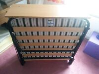 JayBee Fold up Guest Bed Almost New & in Immaculate Condition, Hardly Used.