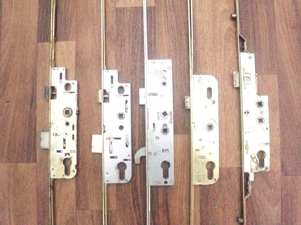 upvc door locks £40 each £120 fitted coventry