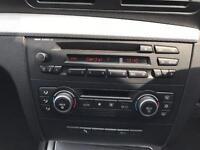 BMW Business Head Unit HU Radio CD 1 3 Series