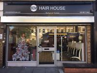 Free Gents Haircut in Shepherd's Bush