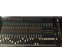 SECK 18.8.2 Multitrack Audio Mixer.